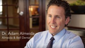 Video Dr. Adam Almeida | DentalCMO